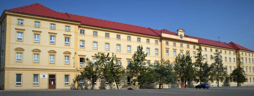 Střední škola Rokycany