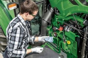 Studijní obor Opravář zemědělských strojů