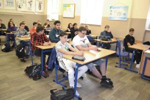 Zahájení školního roku 2020 / 2021